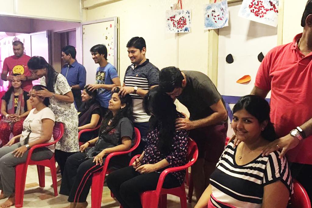Pregnancy Exercise Classes in Mumbai